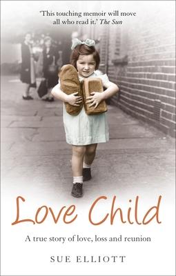 Love Child - Elliott, Sue