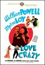 Love Crazy - Jack Conway