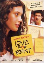 Love for Rent - Shane Edelman