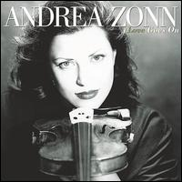 Love Goes On - Andrea Zonn