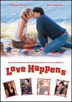 Love Happens - Tony Cookson