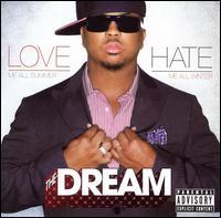 Love/Hate - The-Dream