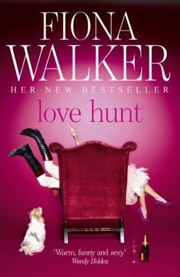 Love Hunt - Walker, Fiona