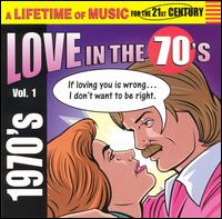 Love in the 70's, Vol. 1 - Various Artists