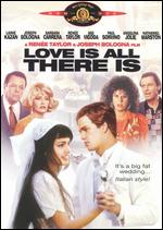 Love Is All There Is - Joseph Bologna; Renée Taylor