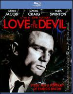 Love Is the Devil: Study for a Portrait of Francis Bacon [Blu-ray]