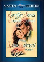 Love Letters - William Dieterle