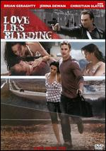 Love Lies Bleeding - Keith Samples