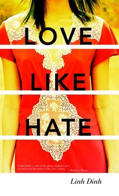 Love Like Hate - Dinh, Linh
