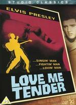 Love Me Tender - Robert D. Webb