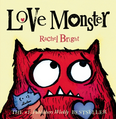 Love Monster - Bright, Rachel