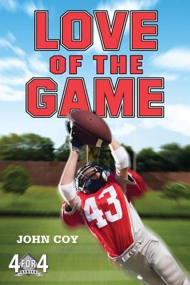 Love of the Game - Coy, John