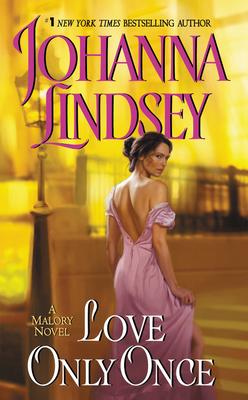 Love Only Once - Lindsey, Johanna