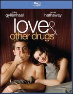 Love & Other Drugs [Blu-ray] - Edward Zwick