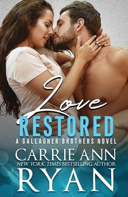 Love Restored - Ryan, Carrie Ann
