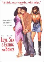 Love, Sex & Eating the Bones - David Sutherland; Sudz Sutherland