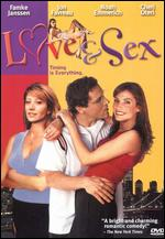 Love & Sex - Valerie Breiman