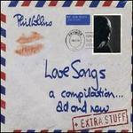 Love Songs: A Compilation...Old and New [China Bonus DVD] - Phil Collins