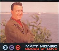 Love Songs - Matt Monro