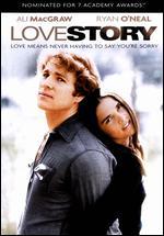 Love Story - Arthur Hiller