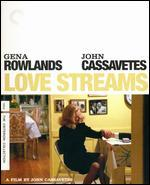 Love Streams [Criterion Collection] [3 Discs] [Blu-ray/DVD]