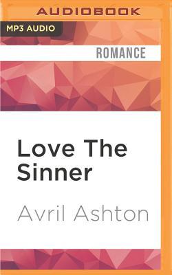 Love the Sinner - Ashton, Avril