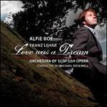 Love Was a Dream -