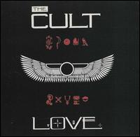 Love - The Cult
