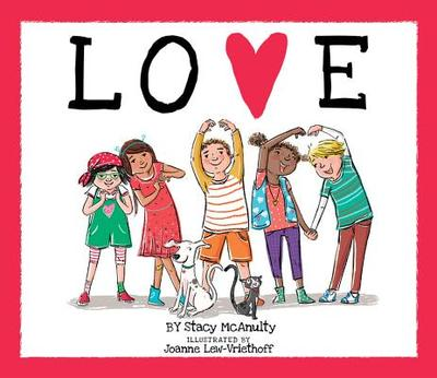 Love - McAnulty, Stacy