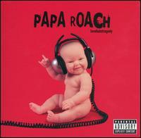lovehatetragedy [Bonus Tracks] - Papa Roach