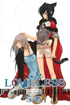 Loveless (2-In-1), Vol. 3: Includes Vols. 5 & 6 - Kouga, Yun