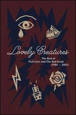 Lovely Creatures: The Best of Nick Cave and The Bad Seeds, 1984-2014 [Limited Edition S