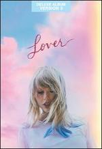 Lover [Deluxe Journal Edition Version 3]