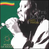 Lover's Paradise - Dennis Brown