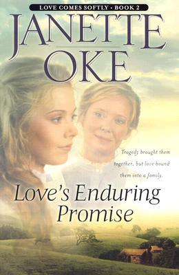 Love's Enduring Promise - Oke, Janette