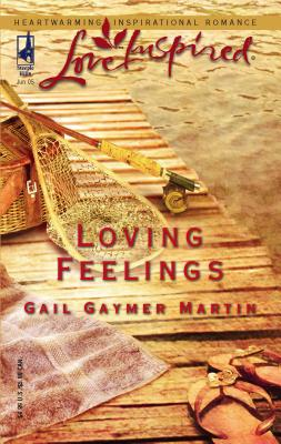Loving Feelings - Martin, Gail Gaymer