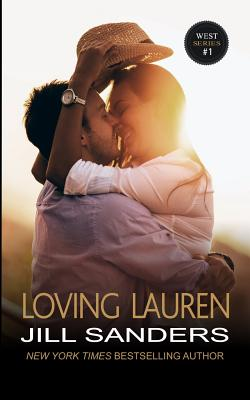 Loving Lauren - Sanders, Jill