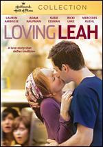 Loving Leah - Jeff Bleckner