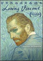 Loving Vincent - Dorota Kobiela; Hugh Welchman