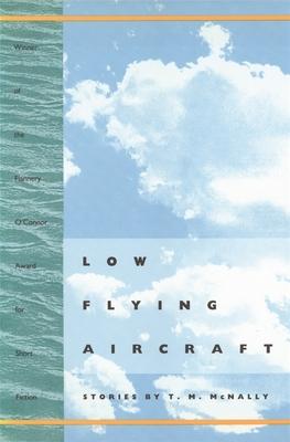 Low Flying Aircraft - McNally, T M