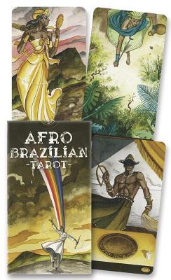 Ls Afro Brazilian Tarot - Lo Scarabeo