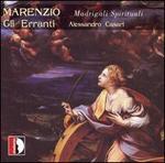 Luca Marenzio: Madrigali Spirituali