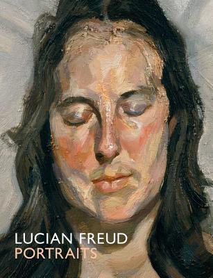 Lucian Freud Portraits - Howgate, Sarah