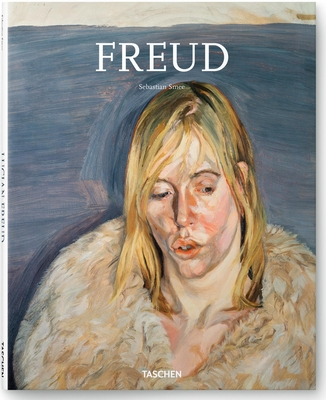 Lucian Freud - Smee, Sebastian