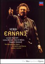 Luciano Pavarotti: Ernani