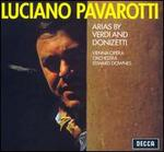 Luciano Pavarotti sings Arias by Verdi and Donizetti