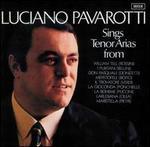 Luciano Pavarotti Sings Tenor Arias