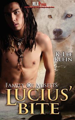 Lucius' Bite - Klein, K-Lee