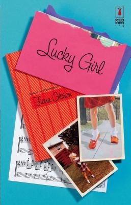 Lucky Girl - Gibson, Fiona