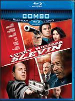 Lucky Number Slevin  [Blu-ray/DVD] [Includes Digital Copy]